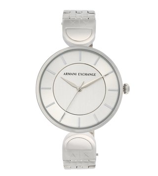 Armani Exchange AX5327 Silver Brooke Watch For Women