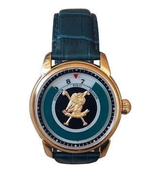 Jaipur Watch Company JOPOLO02 Polo Wrist Watch for Men