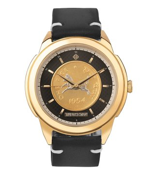 Jaipur Watch Company HCN01 Galloping Horse Wrist Watch