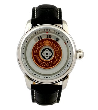 Jaipur Watch Company KWW01 King's Wrist Watch for Men