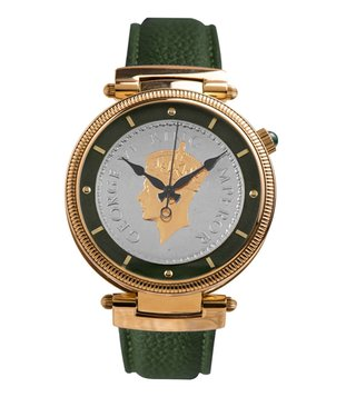 Jaipur Watch Company IAGN01S Imperial II Automatic Wrist Watch for Men