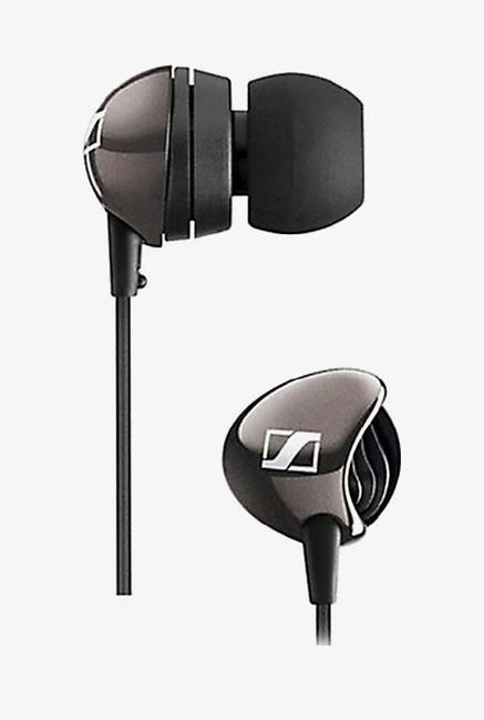 Sennheiser CX 275s In the Ear Headphone Black