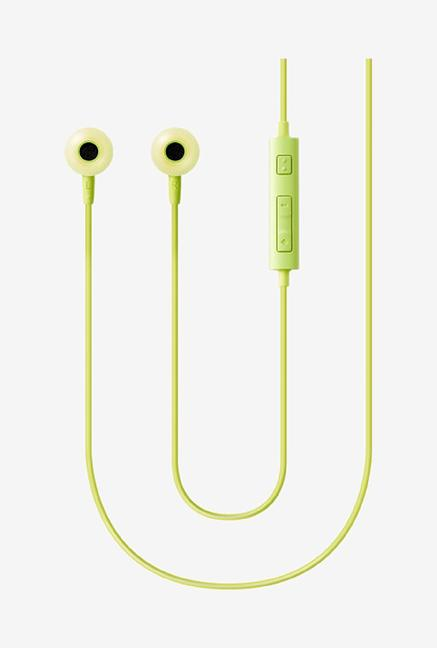 Samsung Eo Hs130Dgegin Wired Earphones GreenOnline Shopping Site in India   Upto 60% Off On Mobiles, Electronics   Fashion at Tata CLiQ