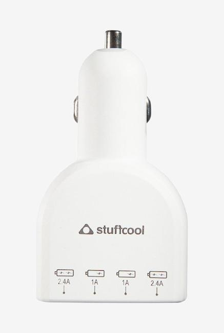 Stuffcool CAVGE-WHT Charger White