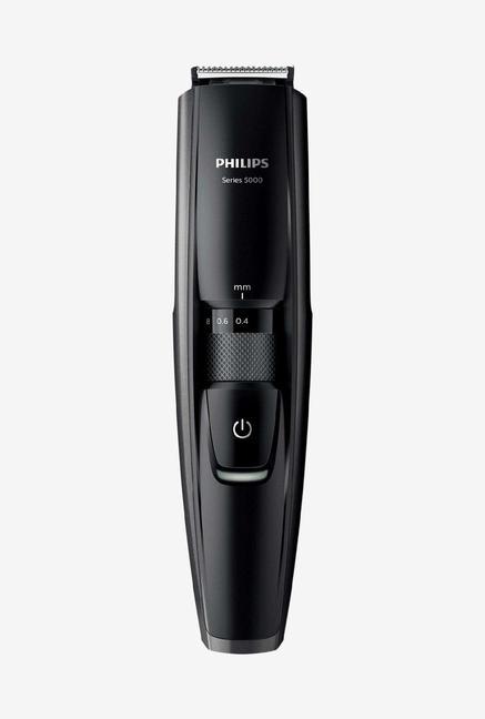 Philips Series 5000 BT5200/15 Trimmer Black