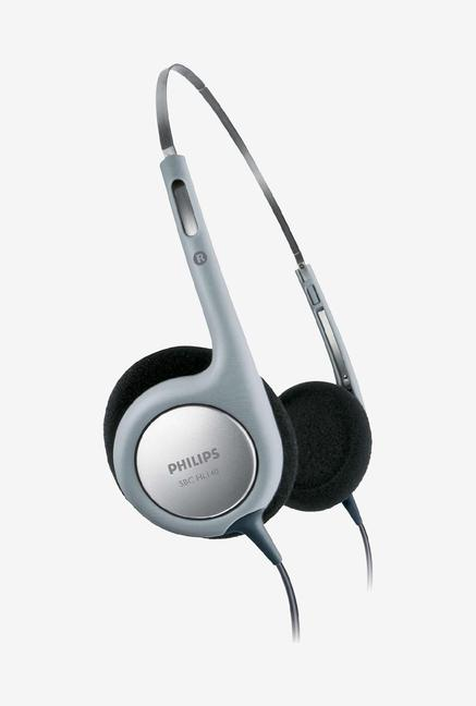 Philips SBCHL140/98 On the Ear Headphone Grey