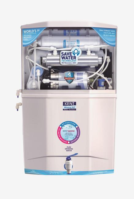 Kent Supreme 9L RO+UV+UF Water Purifier