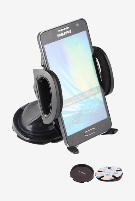Stuffcool Clasp CPMMH-BLK Car Mount Holder Black