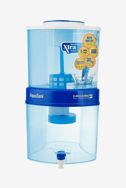 Eureka Forbes Aquasure Extra Tuff 15L Water Purifier