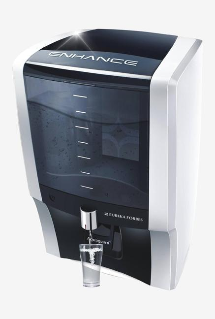 Eureka Forbes Aquaguard Enhance Green RO Water Purifier
