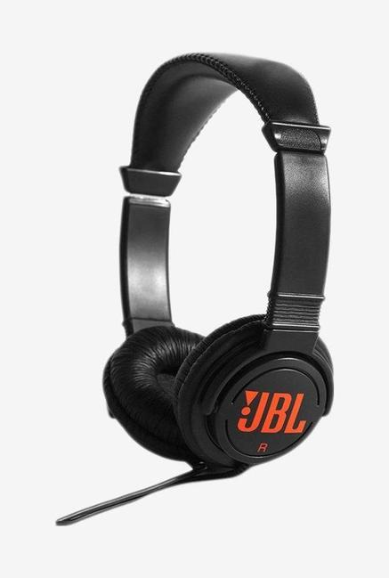 JBL T250SI On Ear Headphones Black