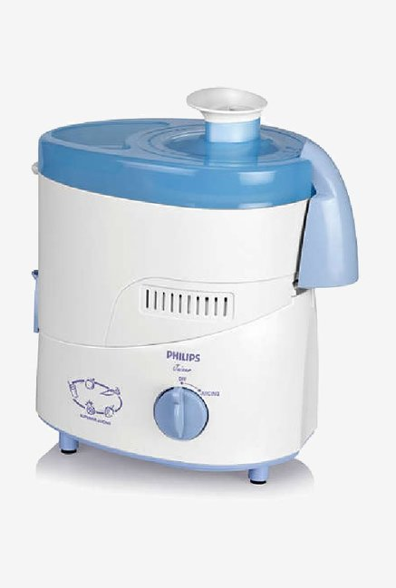 Philips HL1631/J 500W Juice Extractor