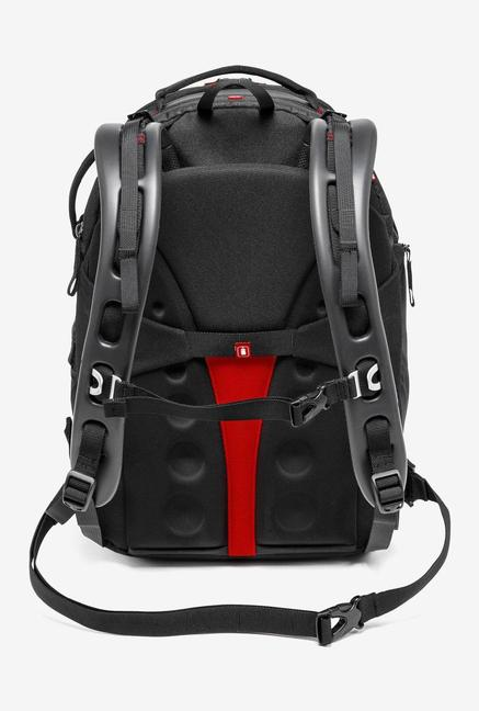 Manfrotto MB PL-MB-120 Camera Backpack Black