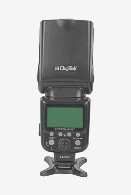 Digitek Speedlight DFL-400T-089IRT-N Camera Flash Black