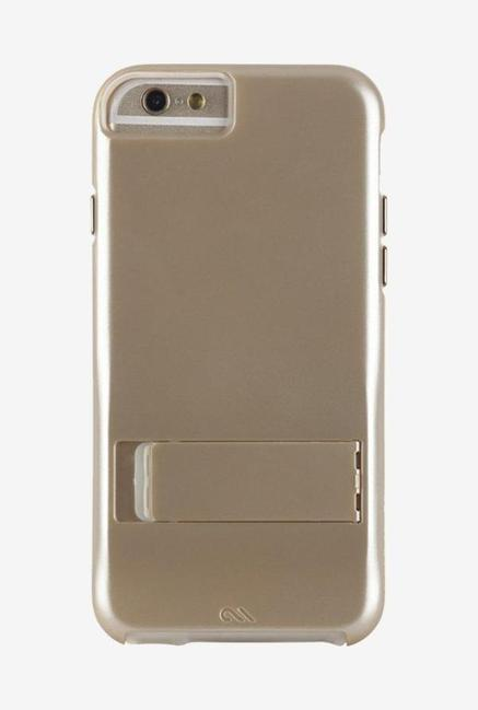Case-Mate CM033616 Back Case for Apple iPhone 6+ Gold