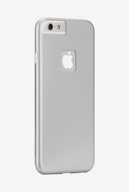 Case-Mate CM031481 Back Case for Apple iPhone 6 Silver