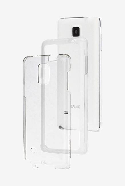 Case-Mate CM031837 Back Case for Samsung Galaxy Note 4 Clear