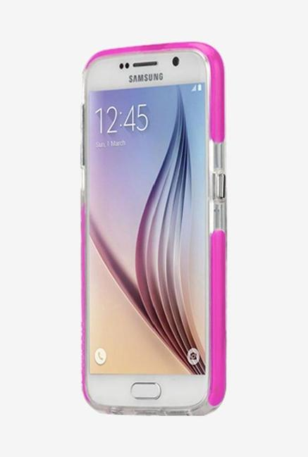 Case-Mate CM032347 Back Case for Samsung Galaxy S6 Pink