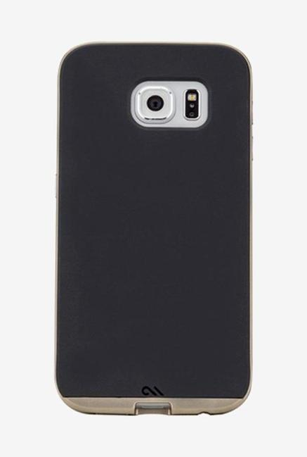 Case-Mate CM032339 Back Case for Samsung Galaxy S6 Black