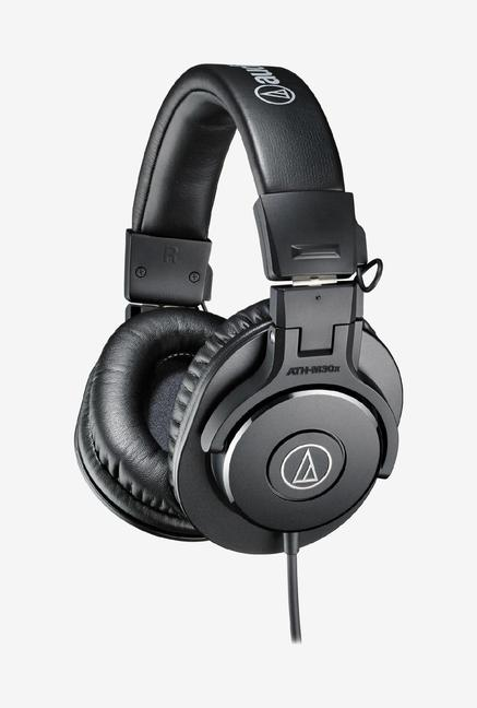AudioTechnica ATH-M30X Professional Monitor Headphone