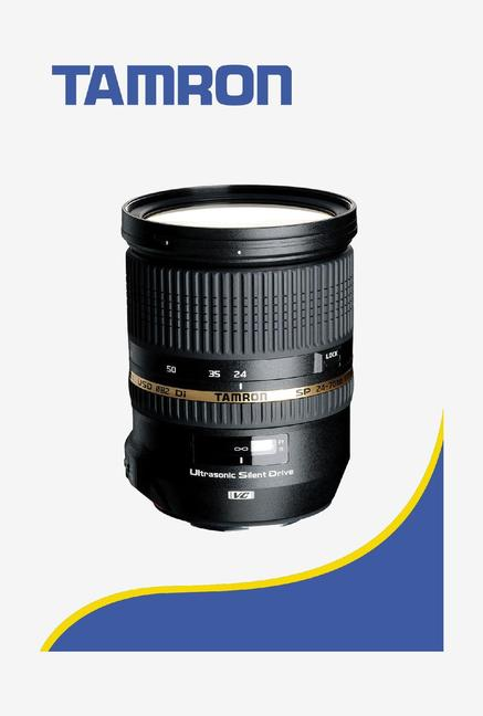Tamron SP AF 24-70mm f/2.8 Di VC USD Lens for Canon DSLR