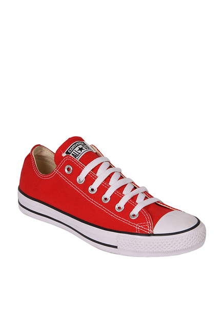 b764019bf41c Buy Converse Red Sneakers Online at best price at TataCLiQ