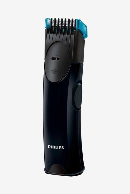 Philips BT990/15 Beard Trimmer  Black  Philips Electronics TATA CLIQ