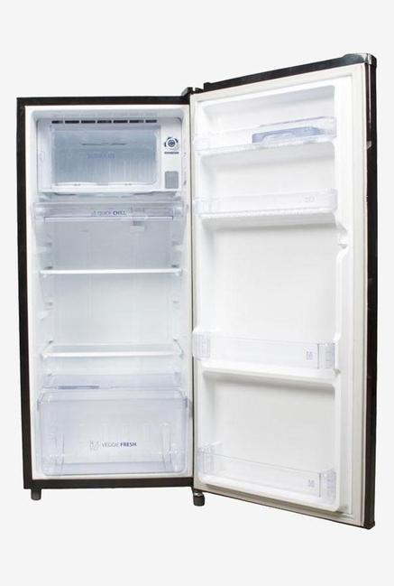 Whirlpool 205 Genius Roy 4 Star Refrigerator Twilight Fiesta