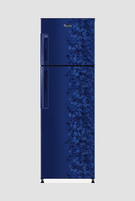 Whirlpool Neo FR258 Roy 3S Refrigerator Sapphire Exotica