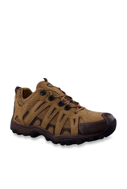 Buy Woodland Camel Casual Shoes Online