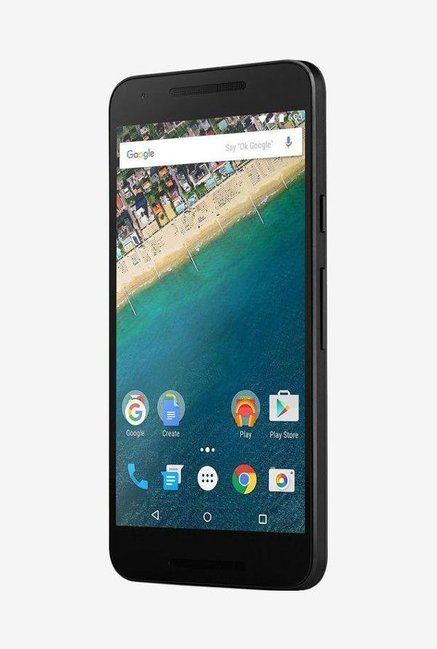 LG Nexus 5X 32 GB (Black)