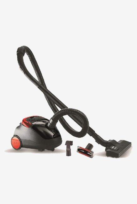 Eureka Forbes Trendy Zip 1000W Vacuum Cleaner  Black and Red  Eureka Forbes Electronics TATA CLIQ