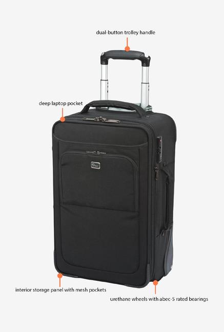 Lowepro Pro Roller X200AW Camera Bag Black