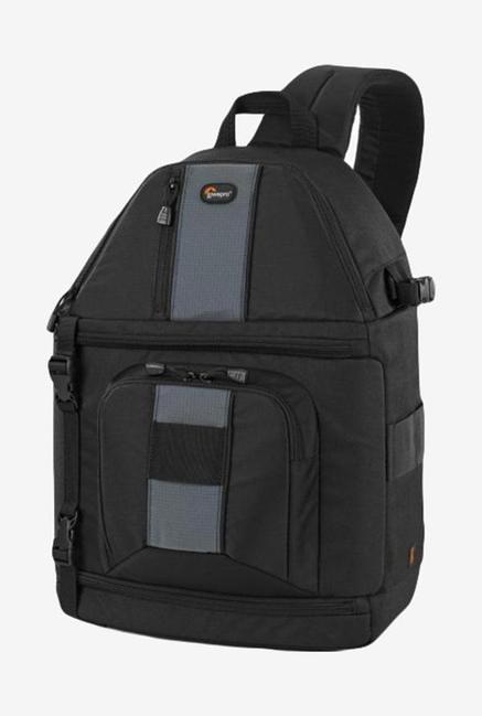 Lowepro Slingshot 302AW Backpack Black