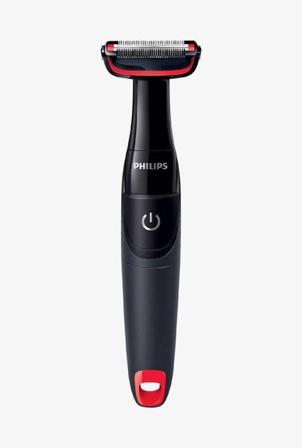 Philips Series 1000 BG105/11 Body Groomer (Black)