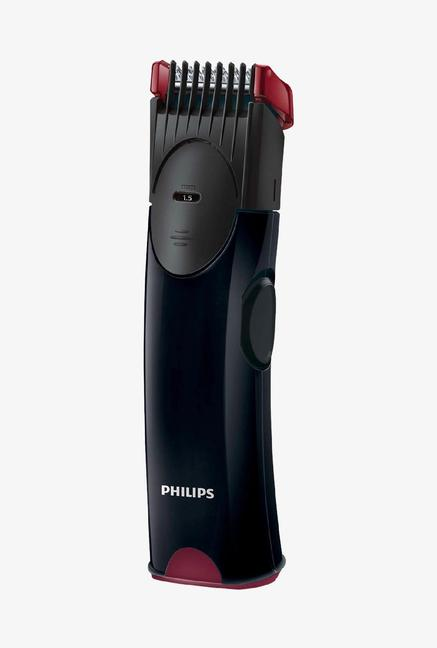Philips Series 1000 BT1005/10 Beard Trimmer (Black)
