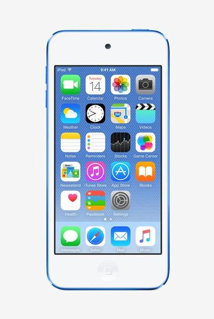 Apple MKH22HN/A iPod Touch 16 GB Blue