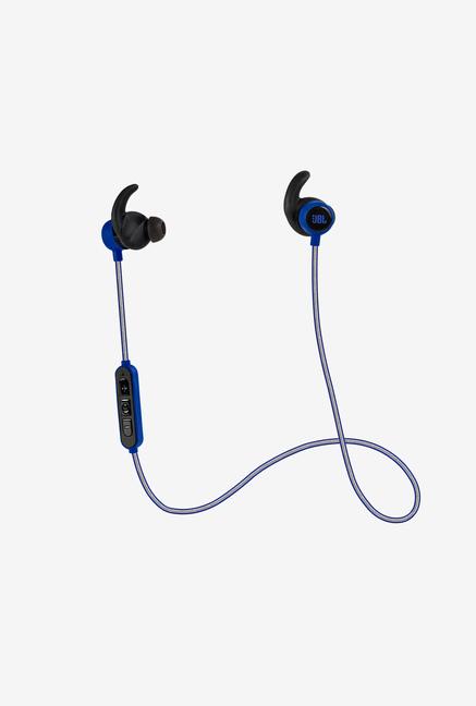 JBL Reflect Mini Bluetooth Earphone, Blue