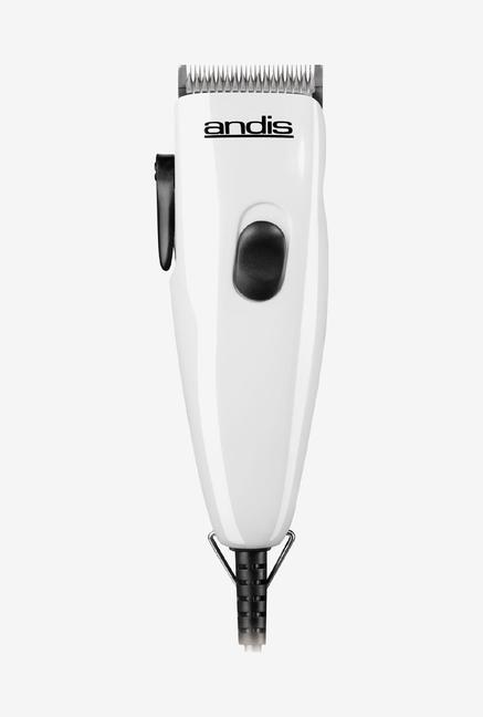 Andis PM-1 with Adjustable Blades Trimmer (White)