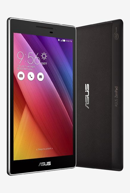 Asus ZenPad Theater 7.0 Z370CG 16GB Tablet (Black)