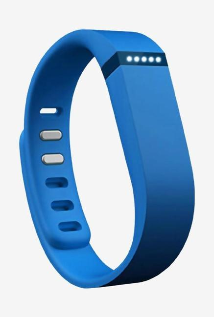Fitbit Flex Wireless Activity Tracker (Blue)
