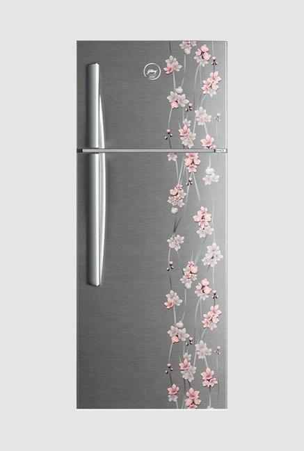 Godrej RT EON 350 PD 3.4 3S Refrigerator (S Maze)