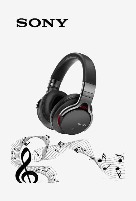 Sony MDR-1ABT Over the Ear Bluetooth Headphones (Black)