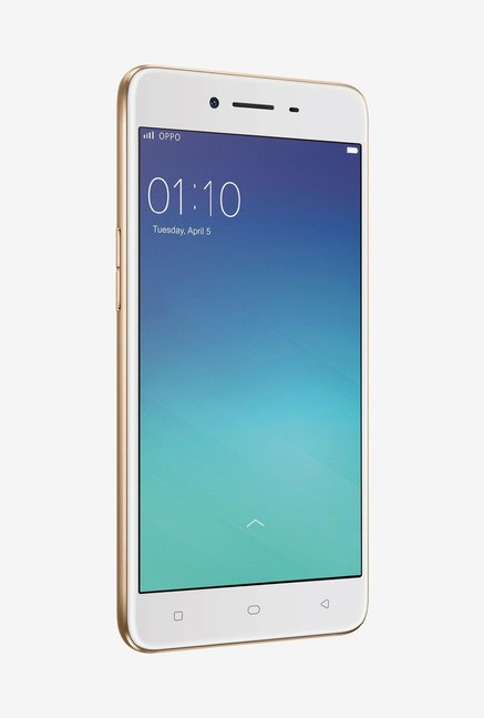 Buy oppo a37 4g dual sim 16 gb gold online at best price at tata cliq oppo a37 16 gb gold 2 gb ram dual sim 4g stopboris Images