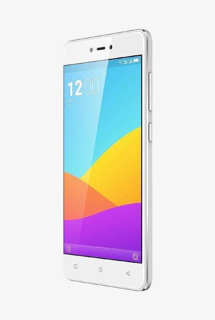 Gionee F103pro 4G Dual Sim 16  GB  White