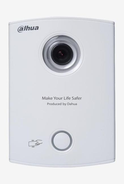 Dahua VTO6100C 1.3 MP Surveillance Security Camera (White)