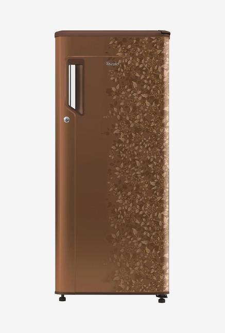 Whirlpool 230 IMFR PRM 215L Refrigerator (Gold Regalia)