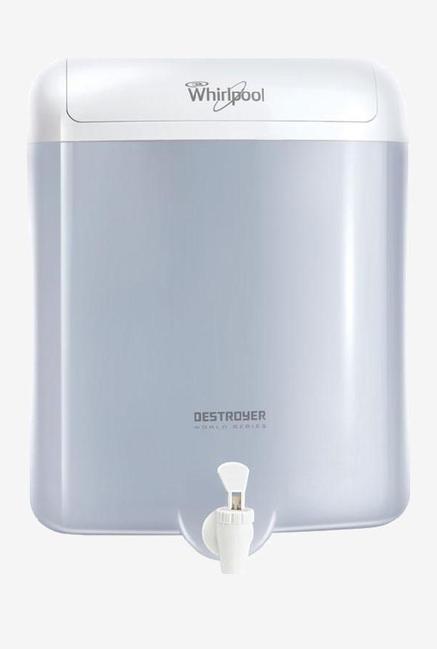 Whirlpool Destroyer World Series 6L EAT Water Purifier