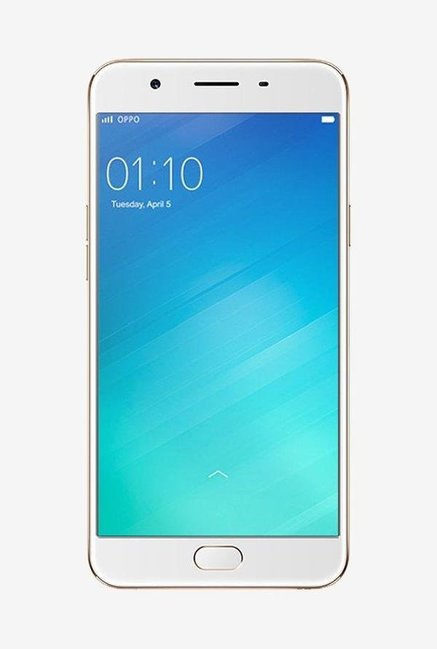 Oppo F1s 32GB Gold Mobile