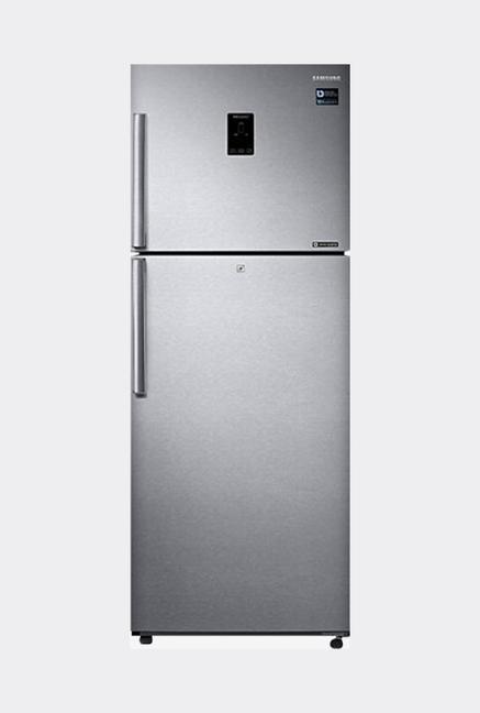 Samsung RT42K5468SL 415L Free Freezer-on-Top